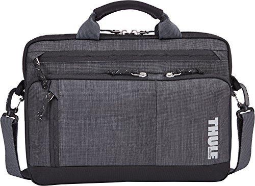 Thule Stravan Deluxe Bag for 13 Inch MacBook Dark Shadow